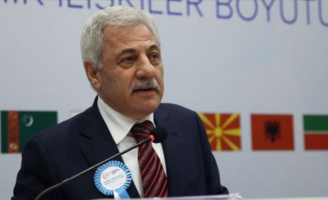 Türk Dünyası Parlamenterler Birliği de Ermenistan'ı kınadı