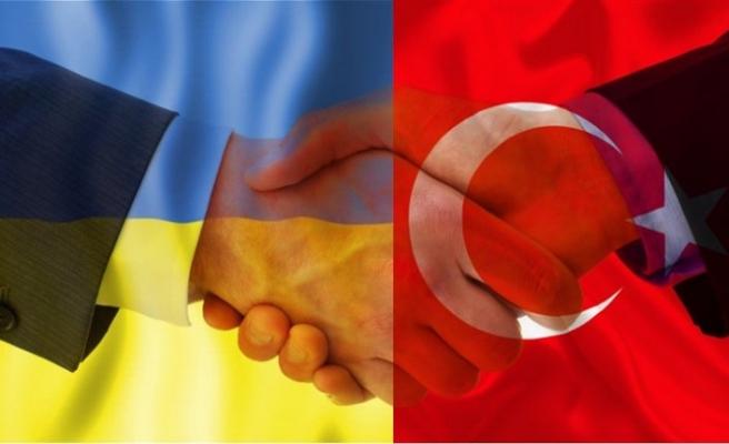 Türkiye ile Ukrayna arasında askeri anlaşma onaylandı