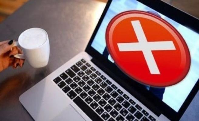 Türkmenistan'da Yandex ve Google'a erişim engellendi