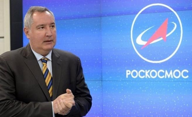 Uzay römörkörü için 4 milyar ruble