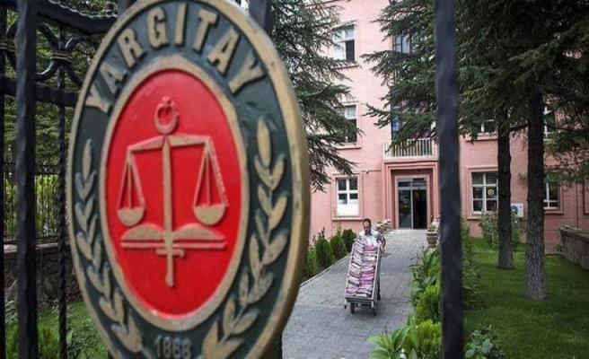 Yargıtayın hukuk dairelerinde seçim