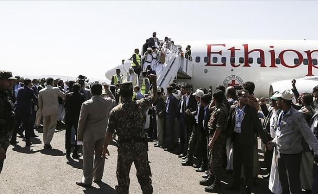 Yemen'de hükümet ile Husilerin takas ettiği esir sayısı yükseliyor