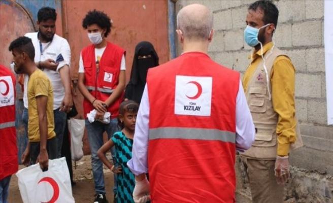 Yemen'deki Türk Kızılay personeline saldırı Bakanlıkça kınandı