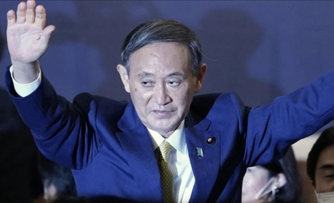 Yeni Başbakan: Japonya ve Vietnam'ın iş birliğini hedefliyorum