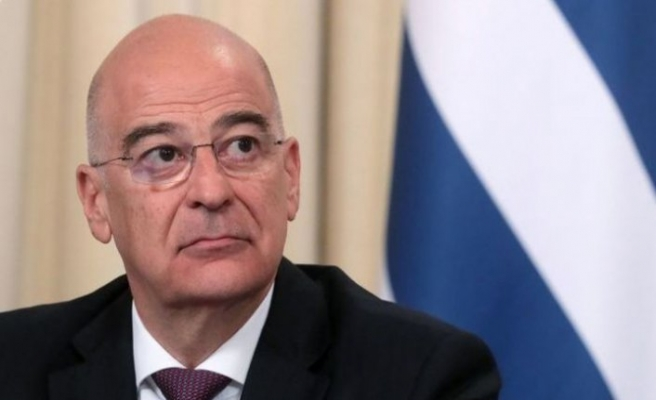 Yunanistan Dışişleri Bakanı Erivan'a gitti