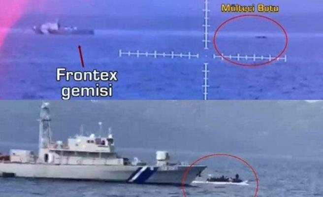 Yunanistan'ın insanlık dışı uygulaması AB gündeminde