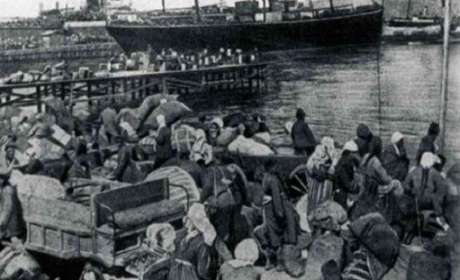 1912..Selanik Kaybedildi
