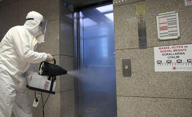 2 Kasım koronavirüs tablosu! Hasta, vefat sayısı ve son durum açıklandı