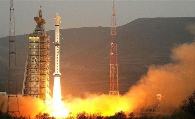 200 milyon avroluk İspanyol uydusu fırlatışından 8 dakika sonra uzayda kayboldu!