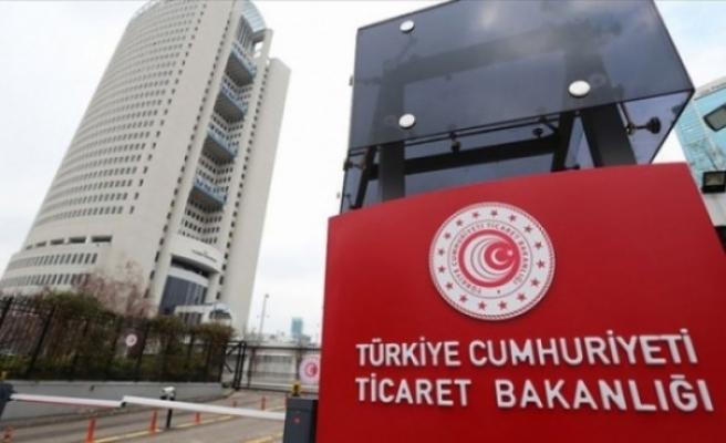 208 firmaya 6,9 milyon lira fahiş fiyat cezası