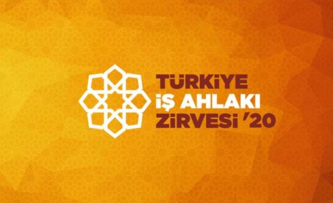 5. Türkiye İş Ahlakı Zirvesi yaklaşıyor