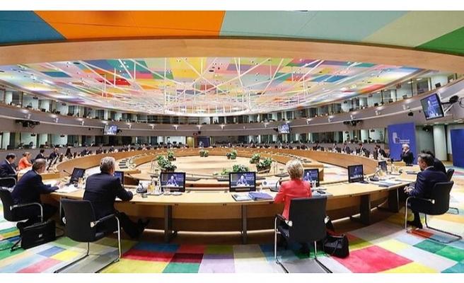 AB bütçesi ve kurtarma programına Macaristan ve Polonya'dan veto!