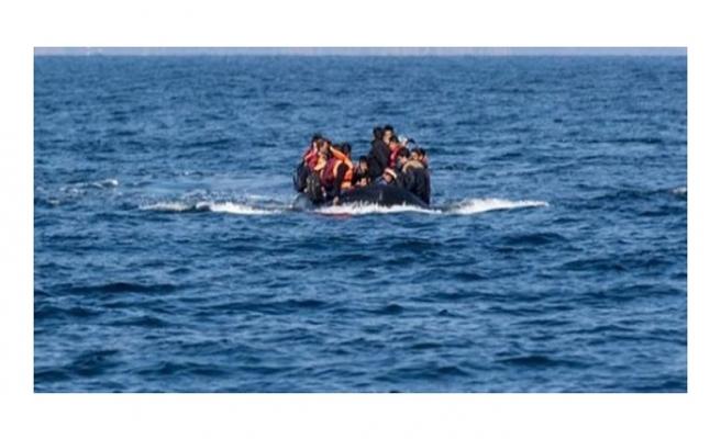 AB Ombudsman Kurumu'ndan Yunanistan'a destek veren AB Sınır ve Sahil Güvenlik Ajansı'na soruşturma!