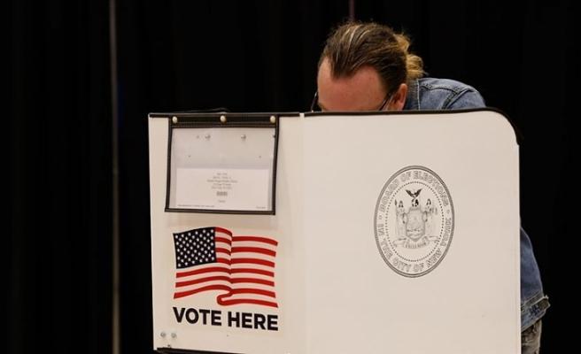 ABD'de Kovid-19'dan ölen Cumhuriyetçi Partili siyasetçi, Eyalet Meclisi üyeliğine seçildi