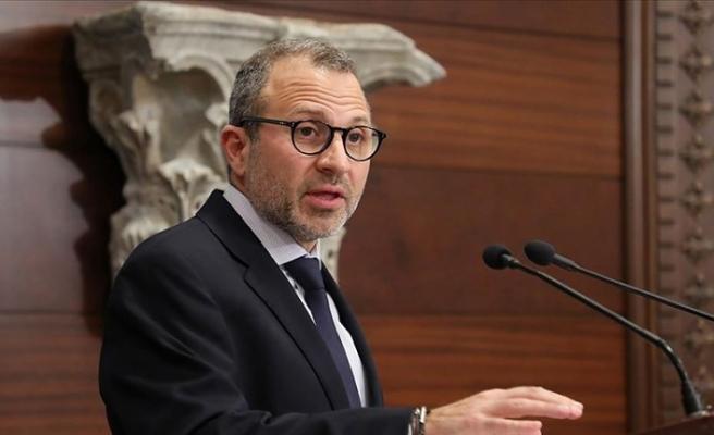 Lübnan eski Dışişleri Bakanı Basil: ABD, Hizbullah ile ilişkimi kesmeyi reddettiğim için beni cezalandırdı