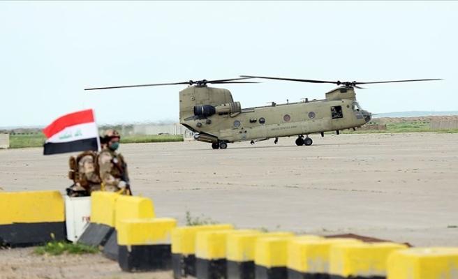 ABD Merkez Kuvvetler Komutanından Irak'tan asker çekme kararına üstü kapalı eleştiri