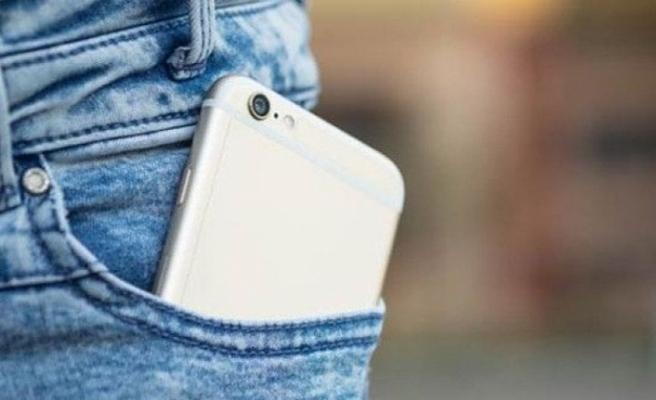 ABD ordusu için korkunç iddia! Telefon uygulamalarından veri topluyorlar!
