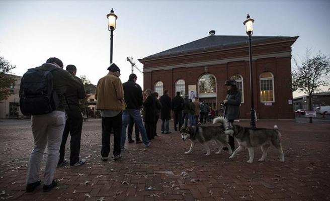 ABD seçimlerinde bazı demografik gruplar seçim sonuçlarını etkiledi