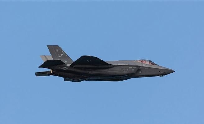 ABD Senatosuna 'BAE'ye F-35 satışına' karşı 4 ayrı tasarı