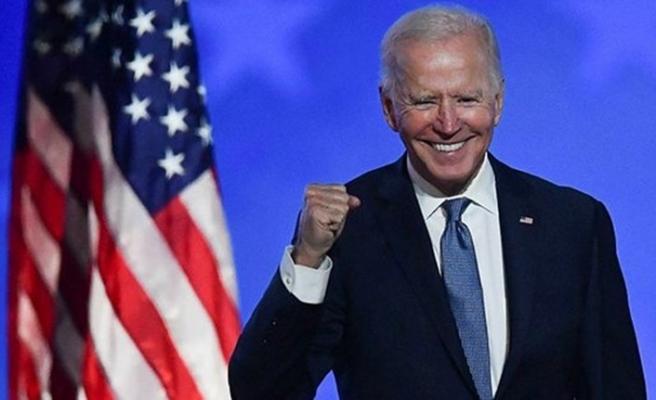 ABD basını: Başkanlık seçimini Biden kazandı