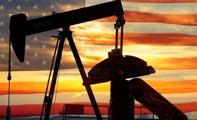 ABD'de petrol üretimi azaldı