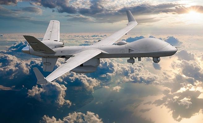 ABD'den Tayvan'a 4 tane silahlı insansız hava aracı
