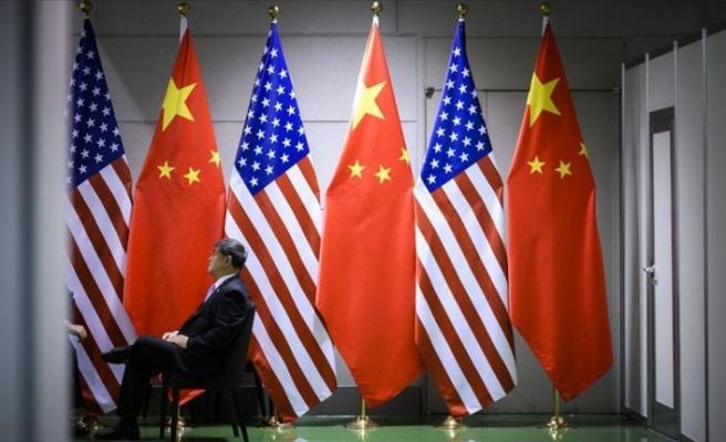 ABD'nin,  Açık Semalar Anlaşması'ndan çekilmesine Çin'den tepki