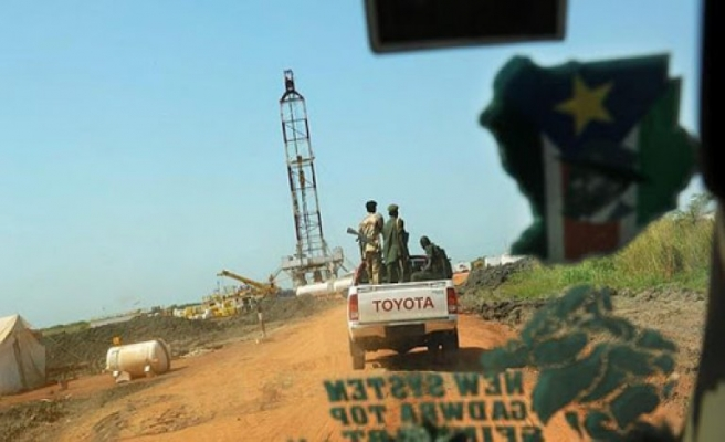 ABD ve İsrail Sudan'ın ekonomik krizini istismar ediyor