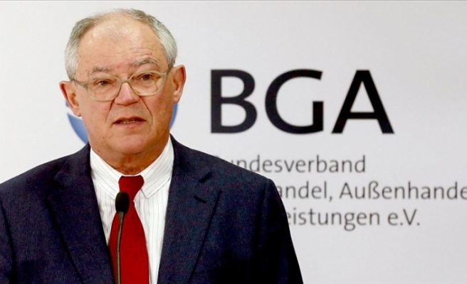 Almanya, Asya-Pasifik bölgesindeki serbest ticaret anlaşmasından çok rahatsız!