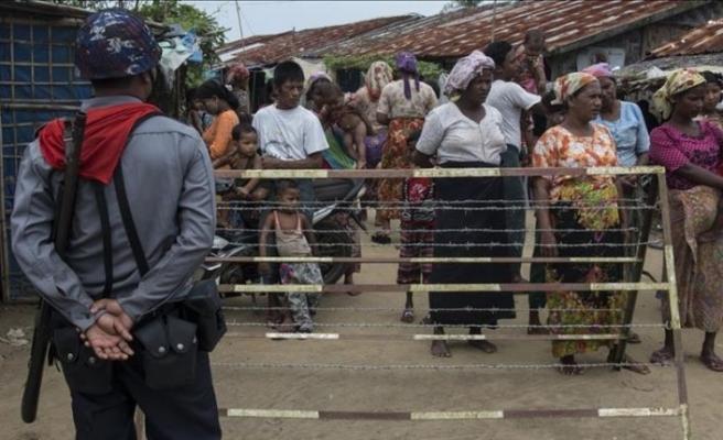 Arakanlı Müslümanlar için hayal kırıklığı..Myanmar'daki seçimlerde iktidar değişmeyecek gibi görünüyor