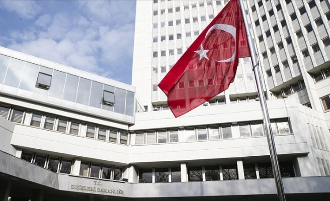 Arap kamuoyundan en yüksek beğeniyi Türk dış politikası aldı
