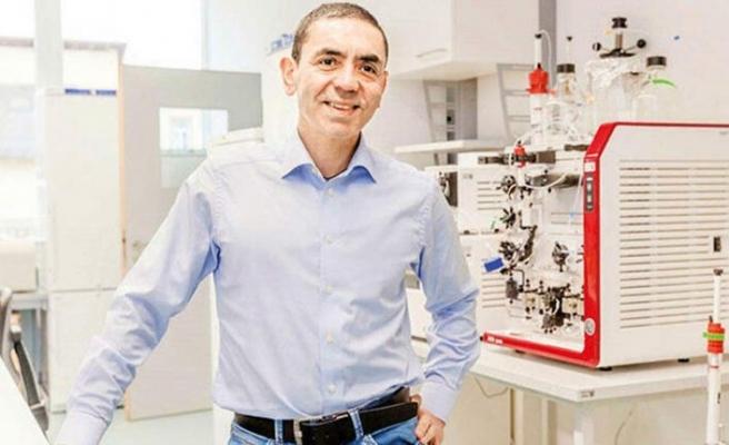 Aşının mucidi Prof. Dr. Şahin'den sevindiren haber: Onayı aralık ayında alabiliriz