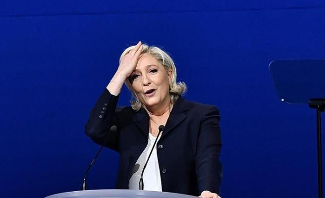 Aşırı sağcı Le Pen'den skandal çağrı! Milli Görüş vakıfları kapatılsın!