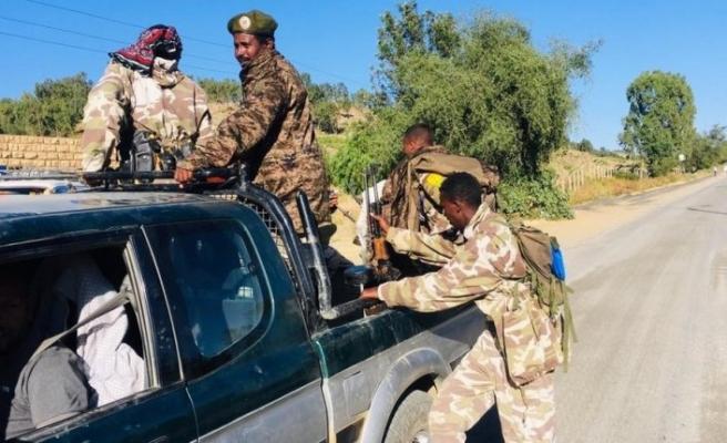 Askeri operasyon başlatan Etiyopya hükümetinde yeni atamalar