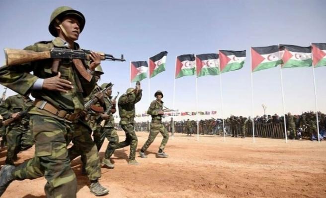 Batı Sahra bölgesindeki Polisario Cephesi, Fas ile yapılan ateşkesi iptal etti!