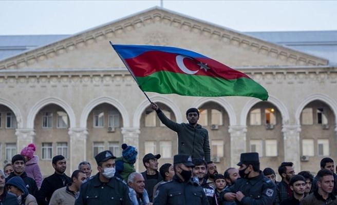 Avrupa basını: Dağlık Karabağ'da zafer Azerbaycan'ın, Türkiye ve Rusya da kazandı