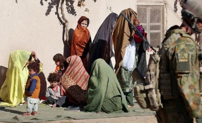 Avustralya ordusundan öldürülen Afgan sivillerle ilgili açıklama