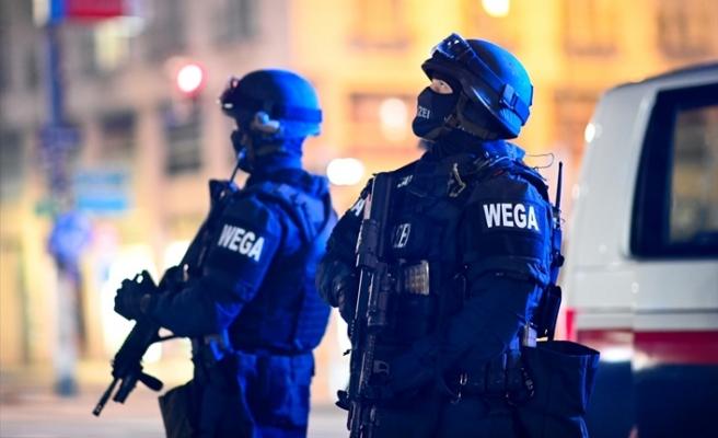 Avusturya'da silahlı saldırı: 2 ölü