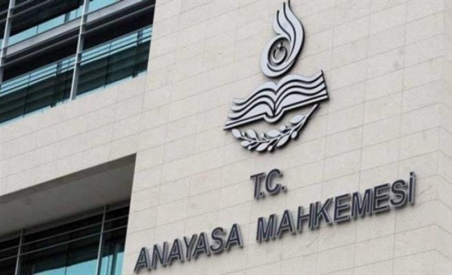 AYM, belediye başkanlarının meclis kararlarına dava açma yetkisini Anayasaya uygun buldu
