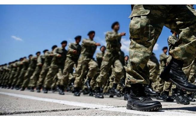 Azerbaycan'a asker gönderilmesine ilişkin Cumhurbaşkanlığı Tezkeresi kabul edildi