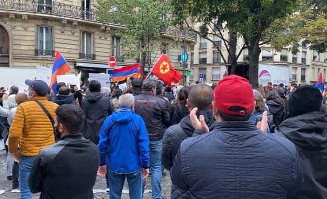 Azerbaycan, Dağlık Karabağ'da Fransız vatandaşların işlediği suçlar için suç duyurusunda bulundu