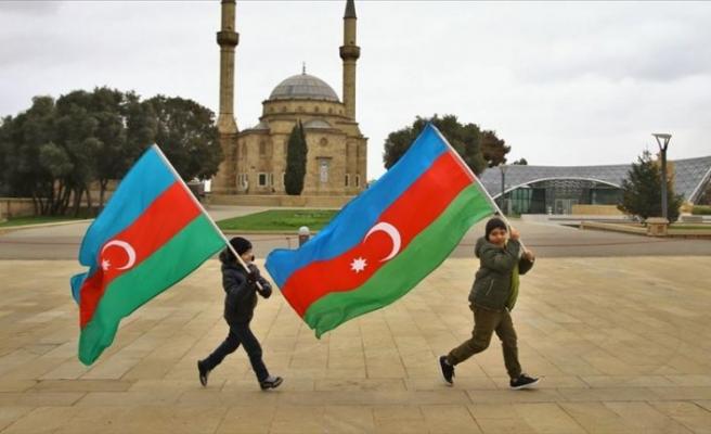 Azerbaycan, Ağdam'ın işgalden kurtuluşunu kutluyor
