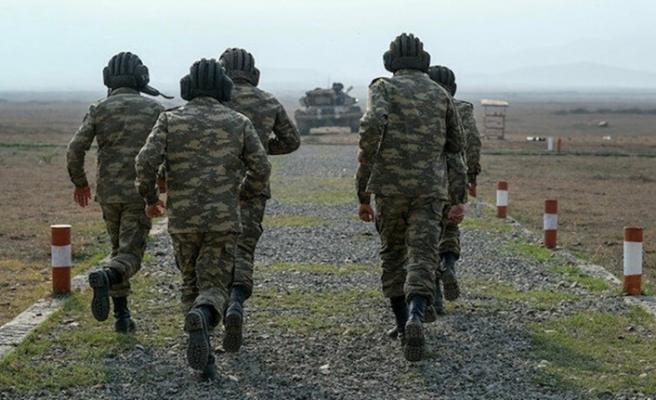Azerbaycan'ın Karabağ'da kullandığı taktik ABD'yi korkuttu