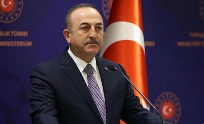 Bakan Çavuşoğlu: Avusturya halkının yanındayız