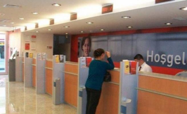 Bankalar mesai saatlerinde değişikliğe gitti