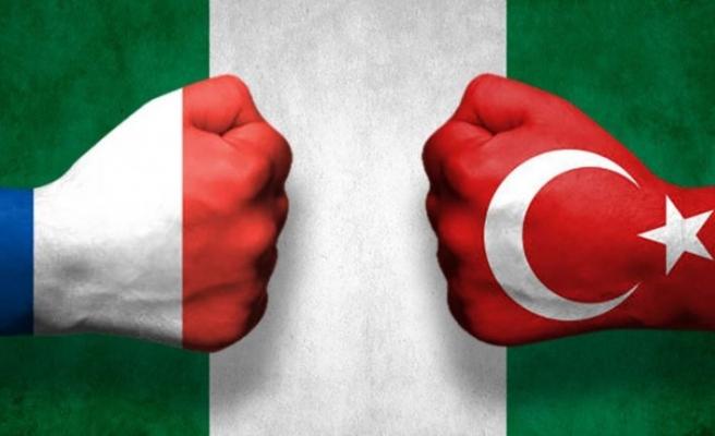 Batı Afrika'da Türkiye-Fransa Rekabeti Bağlamında Nijerya'nın Stratejik Önemi