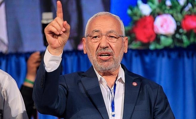 Tunus Meclis Başkanı Gannuşi: Biden'ın zaferi, dünyadaki demokrasi için olumlu bir mesaj