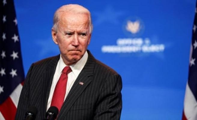 'Biden, Dışişleri Bakanlığı'na Antony Blinken'i getirecek' iddiası