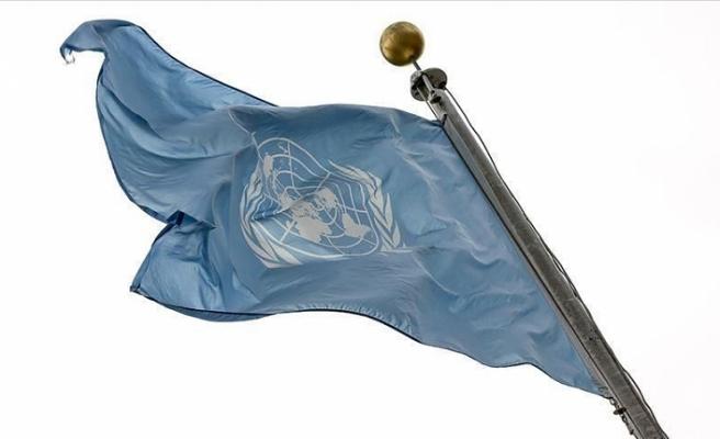 BM Kapalı Maraş'taki gelişmelerden endişeli!