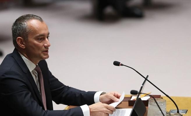 BM Libya Özel Temsilciliğine Bulgar diplomat Mladenov getiriliyor